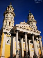 Church -  Big View by SuperGirlSwag