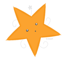 Star Signature by triinket