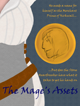 The Mage's Assets by DanisMuffins