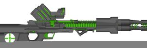 FPR-2E4 Night Ranger PPI by SpartanBlood11