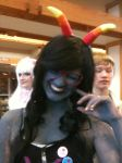 Feferi Cosplay by Fainting-Ostrich