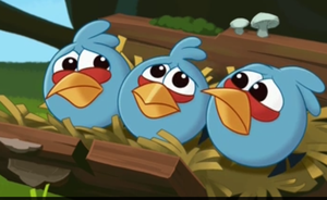 Angry Birds - :-( by AngryBirdsStuff