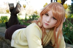 Spring Time by Foxy-Cosplay