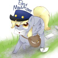 Best Mailmare by Evehly