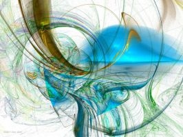 Mathematical Elegance 10 by Don64738