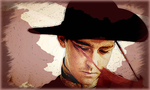 Roy Walker-Red Bandit-Lee Pace: The Fall by Ysydora