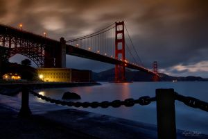 San Francisco Eves by LeashaAHooker
