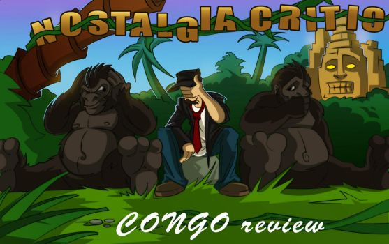 NC - Congo review by MaroBot