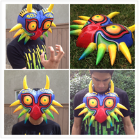 Majora's Mask by Xaveric