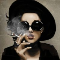 Marla by CQCoffee