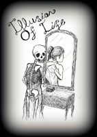 Illusion Of Life by Uncle-Sarah