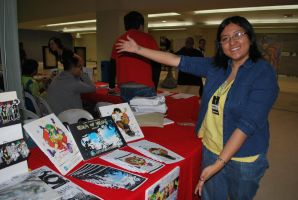 L.S. at the MCC 2010 by lady-storykeeper