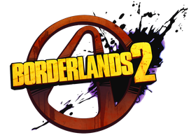 Borderlands 2 Icon by theedarkhorse