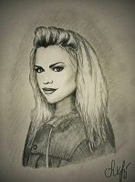 Rose Tyler by Tenth10