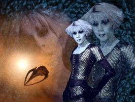 Chiana by Farscape-Club