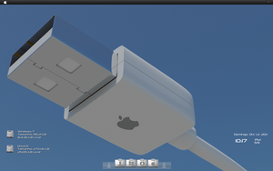 desk usb 2 by marcosfifitcent