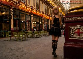 Misa at Leadenhall Market 2 by TPJerematic