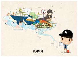 KUSO by kusodesign