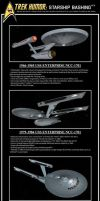 Trek Humor - Starship Bashing by Jetfreak-7