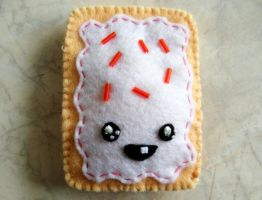 Pop Tart by ooCottonCandyoo