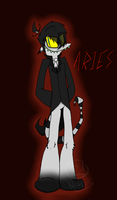 Aries the Randoomie Airaries26 .:Request:. by GremlinsGurlX3