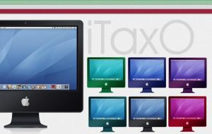 imacolor psd + png + ico by taxO
