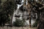 Spooky House by AyseSelen