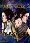 Fight Like a Girl by SempreAmore