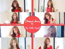 Photopack Ulzzang #19- By Hello Cupid by HelloCupid