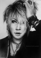Ruki-The gazette by sheeroo3