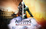 Assassin's Creed Revelations by TheMajesticGoat
