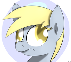 Derpy Avatar by Ramott