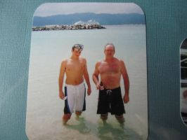A few years ago in Jamaica by beachtownkid