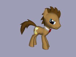 Doctor Whooves by pegasister-abby