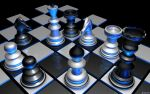 Simple Chess by At0mArt