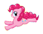 Pinkie Pie by DarkChocaholic