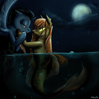 Ill Met By Moonlight by Maexis