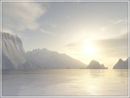 the northern passage by cypherxaint
