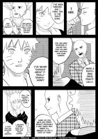 A song for you - Chapter 3: pag 52 by Feiuccia