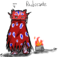 Rubicante - Damn Toasters by R-D-V-fan