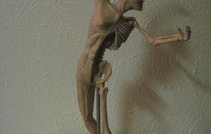 Figure Sculpture - Full Turn-Around by SaBasse