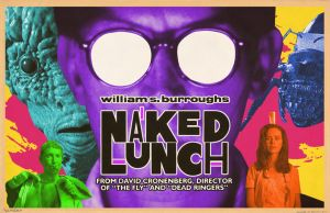 Naked Lunch by Hartter
