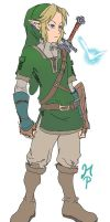 LINK by ManiacPaint