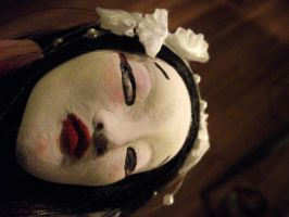 Ichimatsu bjd i am working on by daughter-of-Isis