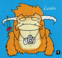 Ludo by iKobalt