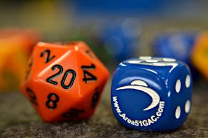 A51 has a natural D20. by alektheplatypus