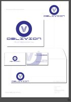 Oblivion Corporate ID by Neo101