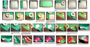 Triangular Base Box Tutorial by JK-ALL-THE-TIME