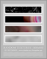 Random Textures by KeyMoon