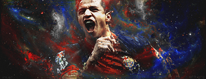 ALEXIS SANCHEZ by InternazionaleSFA